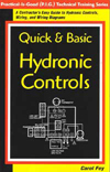 Quick & Basic Hydronic Controls - easy training manual
